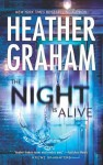 The Night Is Alive (Krewe of Hunters - Book 10) - Heather Graham