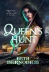 Queen's Hunt (River of Souls) - Beth Bernobich