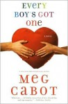 Every Boy's Got One - Meg Cabot