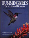 Hummingbirds: Their Life and Behavior - A Photographic Study of the North American Species - Esther Quesada Tyrrell, Robert A. Tyrell