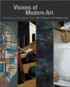 Visions of Modern Art: Painting and Sculpture from the Museum of Modern Art - John Elderfield, Museum of Modern Art (New York)