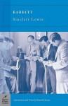 Babbitt (Barnes & Noble Classics Series) - Sinclair Lewis, Kenneth Krauss