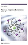 Nuclear Magnetic Resonance: Volume 35 - Royal Society of Chemistry, Royal Society of Chemistry, Cynthia J Jameson, Hiroyuki Fukui, Krystyna Kamienska-Trela, A E Aliev