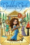 Athena the Brain - Joan Holub, Suzanne Williams