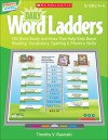 Interactive Whiteboard Activities: Daily Word Ladders (Gr. 4-6): 100 Word Study Activities That Help Kids Boost Reading, Vocabulary, Spelling & Phonics Skills - Timothy V. Rasinski