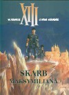 XIII, tom 17: Skarb Maksymiliana - Jean Van Hamme, William van Cutsem