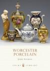 Worcester Porcelain - John Sandon