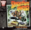 Strontium Dog: Down to Earth - Jonathan Clements