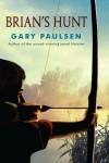 Brian's Hunt - Gary Paulsen, Bruce Emmett