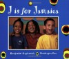 J Is for Jamaica - Benjamin Zephaniah, Prodeepta Das