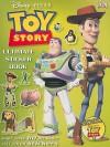 Toy Story Ultimate Sticker Book - Catherine Saunders, David John, Guy Harvey