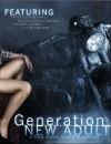 Generation New Adult - Dawn Pendleton, Ashleyn Poston, Andrea Heltsley