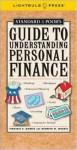 Standard & Poor's Guide to Understanding Personal Finance (Standard & Poor's Guide to) - Virginia B. Morris, Kenneth M. Morris