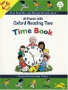 At Home with Oxford Reading Tree: Time Book - Alex Brychta, Margaret Grieveson
