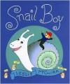 Snail Boy - Leslie McGuirk