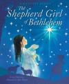 The Shepherd Girl of Bethlehem: A Nativity Story - Carey Morning, Alan Marks