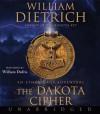 The Dakota Cipher (Audio) - William Dietrich, William Dufris