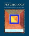 Psychology - Camille B. Wortman, Elizabeth F. Loftus
