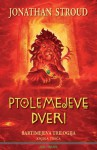 Ptolemejeve dveri (Bartimejeva trilogija, #3) - Jonathan Stroud, Vladimir Cvetković Sever