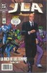 La Liga de la Justicia: La Roca de los Tiempos, Parte 2 de 2 - Grant Morrison, Howard Porter