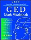 Arco GED Mathematics Workbook - David Herzog