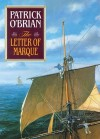 The Letter of Marque - Patrick O'Brian, Simon Vance