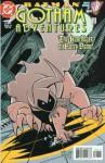 Batman: Gotham Adventures #8 - Rick Burchett, Lee Loughridge, Ty Templeton, Terry Beatty, Tim Harkins, Darren Vincenzo