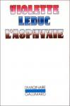 L'Asphyxie - Violette Leduc