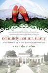 Definitely Not Mr. Darcy - Karen Doornebos