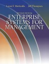 Enterprise Systems for Management (2nd Edition) - Luvai Motiwalla, Jeffrey Thompson