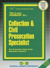 Collection & Civil Prosecution Specialist - Jack Rudman, National Learning Corporation