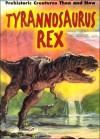 Tyrannosaurus Rex - K.S. Rodriguez, Patrick O'Brien