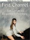 First Channel (Sime~Gen Book 3) - Jean Lorrah, Jacqueline Lichtenberg