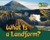 What Is a Landform? - Rebecca Rissman