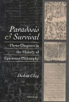 Paradosis and Survival: Three Chapters in the History of Epicurean Philosophy - Diskin Clay