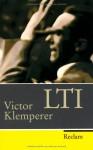 LTI. Notizbuch eines Philologen - Victor Klemperer