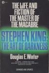 Stephen King: The Art of Darkness - Douglas E. Winter