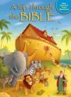 A Trip Through the Bible - Tracy Harrast, Richard Johnson