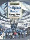 Treffpunkt Deutsch - E. Rosemarie Widmaier, Fritz T. Widmaier