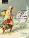 The Peoples of Canada: A Pre-Confederation History - J.M. Bumsted