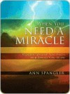 When You Need a Miracle: Daily Readings - Ann Spangler