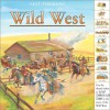 The Wild West - Barron's Book Notes