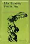 Tortilla Flat - John Steinbeck, Jan Zakrzewski