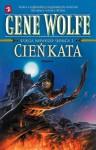 Cień kata - Gene Wolfe, Arkadiusz Nakoniecznik