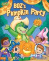 Boz's Pumpkin Party - Michael Anthony Steele, Jay B. Johnson