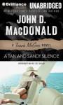 A Tan and Sandy Silence - John D. MacDonald