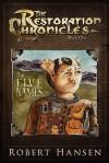 The Five Names: The Restoration Chronicles - Robert Hansen, Jessie Erickson, Micah Hansen