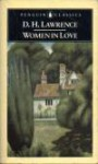 Women in Love - D.H. Lawrence, Charles L. Ross