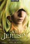 The Broken Kingdoms - N.K. Jemisin, Helga Parmiter