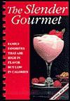 Slender Gourmet - Lee Harvey